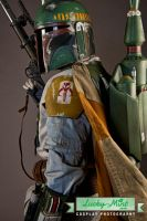 Boba Fett -  No disintegrations by LuckyMintPhoto