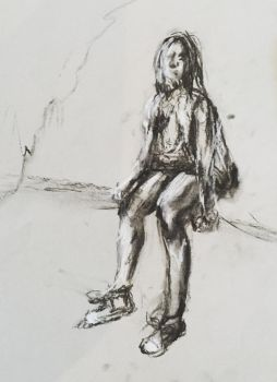 Figure Drawing Observational by simply-unidentified