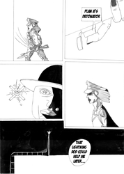Sniperide: Rising Bodies page 19 by Shino344