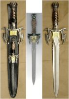 Fantasy Swords Set of 3 Props by FantasyStock