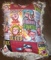 Kirby Pillow by coincollect408