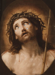 Christ really really suffering by SocratePazzo