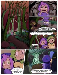 page 28 by lizgigg