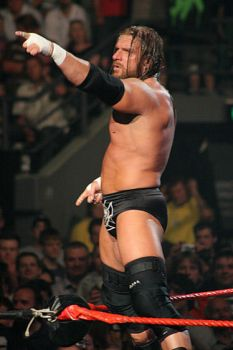 WWE - Nov07 - Triple H 04 by xx-trigrhappy-xx
