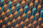 ROBOT ARMY 16 MEGAPIXELS by jodroboxes