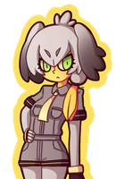 SHOEBILL by J5-daigada