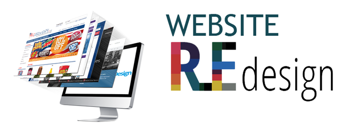 How To Redesign Your Website Successfully? by webdesigncompanyin