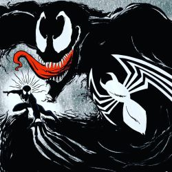 Spidey-Venom by Citrusman19
