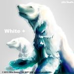 White + by haikuo