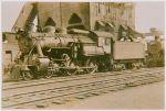 Philadephia and Reading 4-4-0 by PRR8157