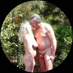 Adam and Eve 2.0 by naked2hobby