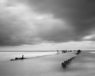 Breakwater by Monastor
