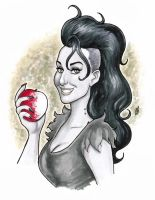 An Apple A Day... by BigChrisGallery