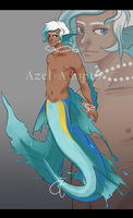 Mer Adopt | Set Price [Closed] by Azel-Adopts