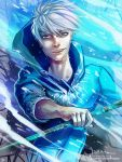 Jack Frost by Hassly