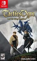 Tactics Ogre (Nintendo Switch) by marblegallery7