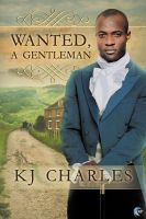 Wanted, A Gentleman by LHarper