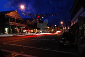 Sutter Creek Christmas by merzlak