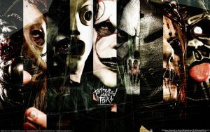Slipknot by game4over