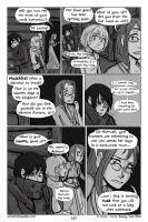 Winters in Lavelle Page 147 by keshii