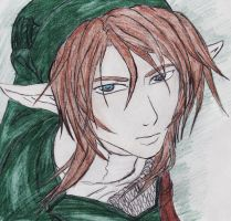link TP by X-Alison-X