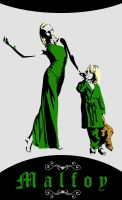 .Malfoy. by nuclearpomegranate