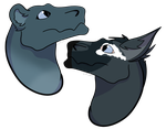 CP for Andraste and Eclipse by IntelligentWolf