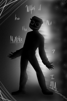 FNAF - Mike - Whose the monster? by TimelessUniverse