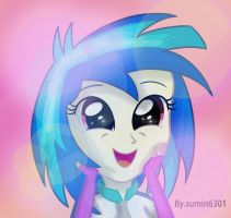 vinylscratch - imitate by sumin6301
