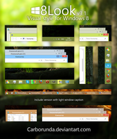 8Look v3.1 by Carborunda