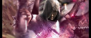 Assassins Creed by Wolfoe