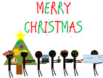 nkrs200 TTS Christmas Picture Contest by imbloy542