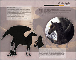 Arleigh Reference [OFFICIAL] by relibelli