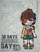 .: 30Days Adoptable Challenge - Day 10 {Closed} :. by Biiiscoito