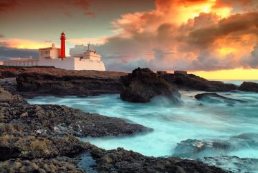 The Lighthouse by A2Matos