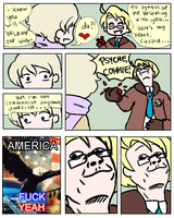 heart crusher america by theanonisnigh