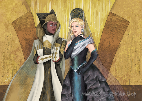 A Power Couple by Concessit