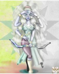Opal by KayciKreations