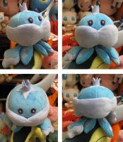 male Jellicent plush