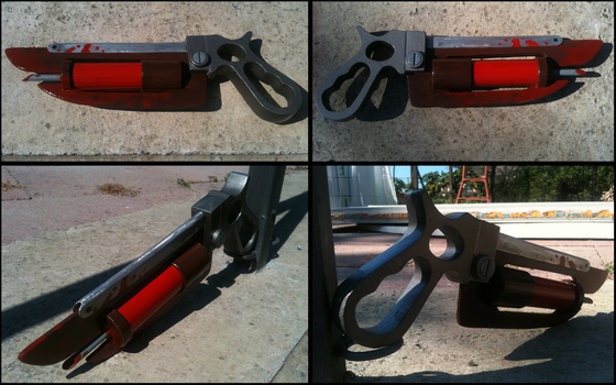 Real life Ubersaw by Conte-De-Patiernis