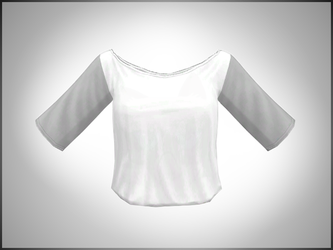 BasicTee shirt DOWNLOAD by LizzyVolti