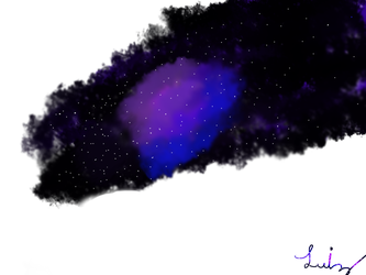 Galaxy Paint by tailsXgames