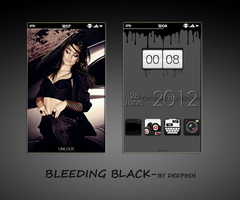 bleeding black by deep3sh