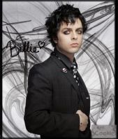 Billie Joe Armstrong edit by Rock-Cookie