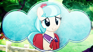 Coco Pommel (Collab with ViperDash-Venomous) by DJ-AppleJ-Sound