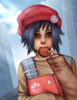 Sweets by nexides