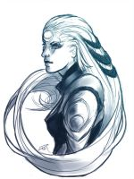 Diana by Pandoxitty
