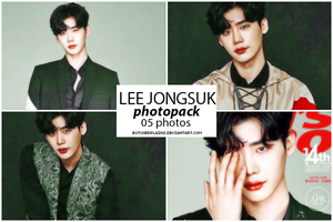 Lee Jong Suk - photopack #14 by butcherplains