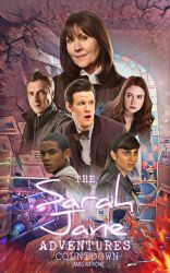 The Sarah Jane Adventures: Countdown  by EditCon