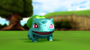 Bulbasaur .:Download:.